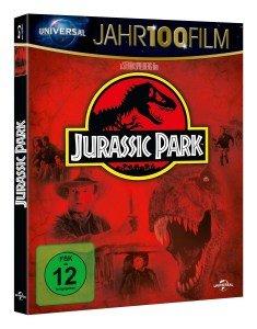Jurassic Park JAHR100FILM