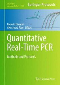 Quantitative Real-Time PCR