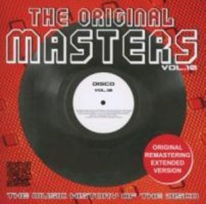 Original Masters Vol.10