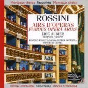 Berühmte Opernarien für Trompete
