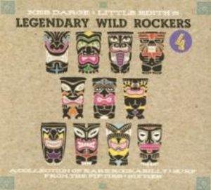 Legendary Wild Rockers 4
