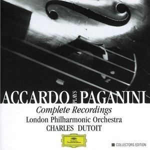 Sämtliche Violinkonzerte 1-6 (GA)