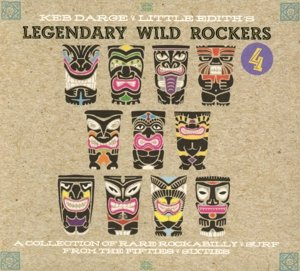 Legendary Wild Rockers 4