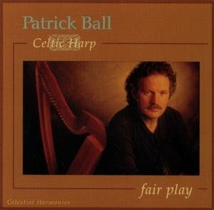 Celtic Harp-Fair Play