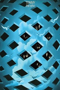 Tommy (Blu-Ray Audio)