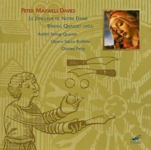 Le Jongleur De Notre Dame/String