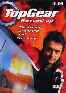 Revved Up-Trashing,Crashing And Trashing