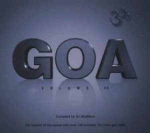 Various: Goa Vol.43
