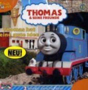 Thomas, die kleine Lokomotive 13. Thomas hat eine gute Idee