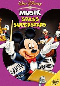 Musik, Spaß, Superstars