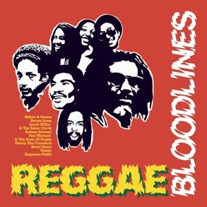Reggae Bloodlines (Ldt.Back To Black Vinyl)