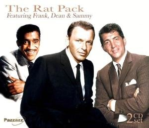 The Rat Pack Featuring Frank,Dean & Sammy