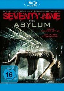 Seventy Nine (Blu-ray)