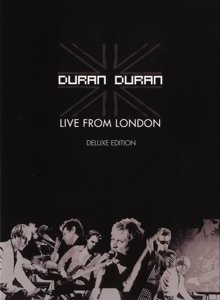 Live From London (Deluxe Edition