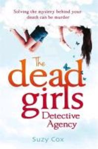 Dead Girls Detective Agency