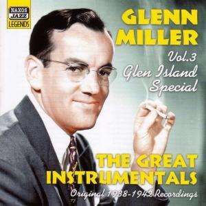 Glenn Island Special (Vol.3)