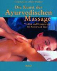 Die Kunst der Ayurvedischen Massage