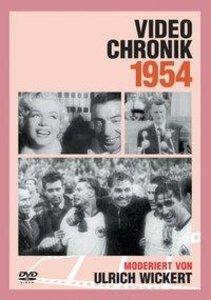 Videochronik 1954. DVD