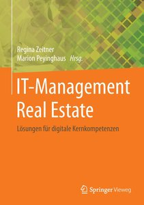 IT Management Real Estate
