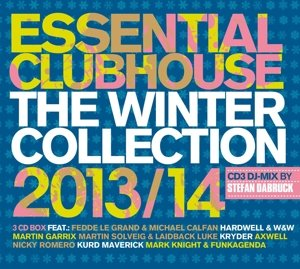 Essential Clubhouse-2013/2014 Winter Collection