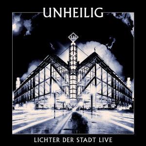 Lichter Der Stadt Live (2CD Special Edition)