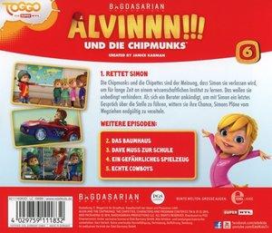 (6)Hörspiel z.TV-Serie-Das Baumhaus