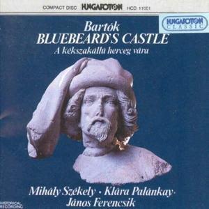 König Blaubarts Burg