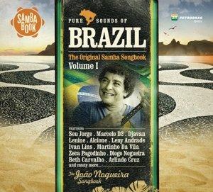 Brazil-Original Samba 1