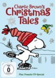 Die Peanuts: Charlie Browns Christmas Tales