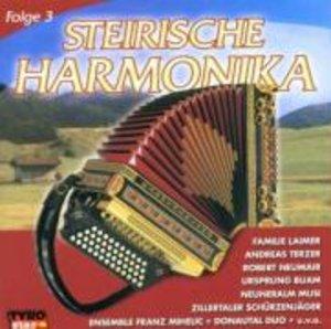 Steirische Harmonika-Folge 3