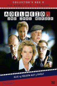 Adelheid und ihre Mörder - Die komplette 5. Staffel