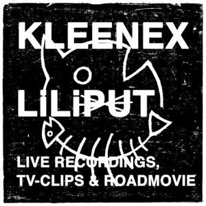 Live Recordings,TV Clips