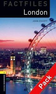 6. Schuljahr, Stufe 2 - London - Neubearbeitung