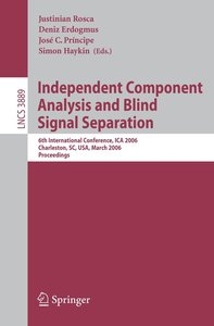 Independent Component Analysis and Blind Signal Separation