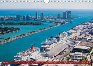 Ansichten vom Hafen (Wandkalender 2016 DIN A4 quer)