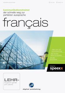 Kommunikationstrainer Français