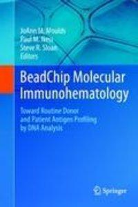 BeadChip Molecular Immunohematology