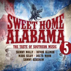 Sweet Home Alabama Vol.5-Great Southern Rock