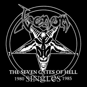 The Seven Gates Of Hell: The Single