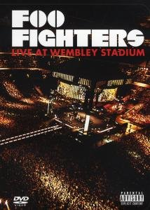 Wembley Live DVD