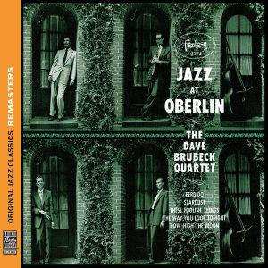 Jazz At Oberlin (OJC Remasters)