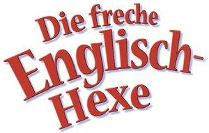 Die freche Englisch-Hexe