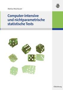 Computer-intensive und nichtparametrische statistische Tests