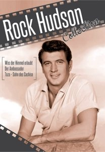 Rock Hudson Collection
