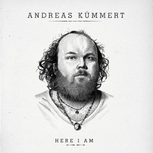 Here I Am (Ltd. Signiert)