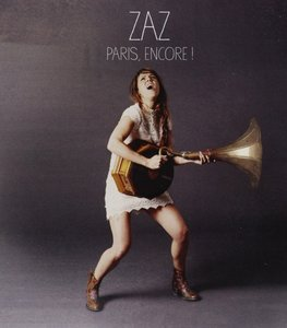 Paris,Encore!
