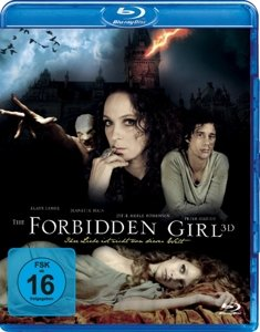 The Forbidden Girl 3D