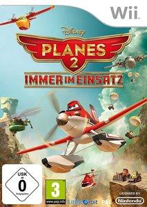Disney Planes 2: Immer im Einsatz