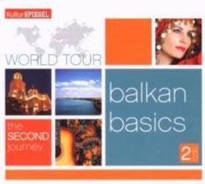World Tour II-Balkan Basics