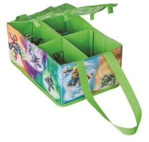 Skylanders Swap Force - Collapsible Case